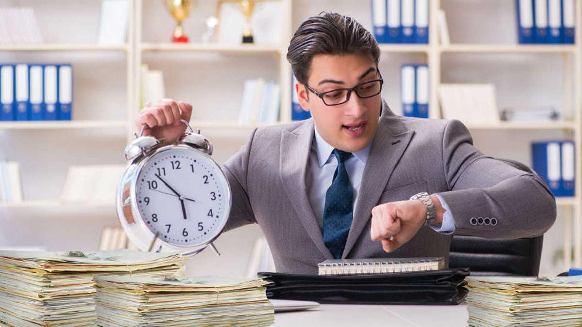 7 trucos para vencer a la procrastinación