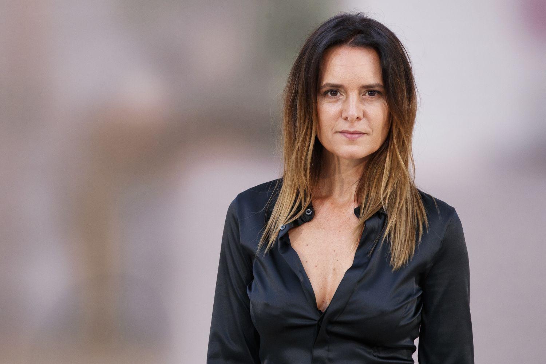 Qué ha sido de Eva Santolaria, la 'prota' de Compañeros y 7 vidas