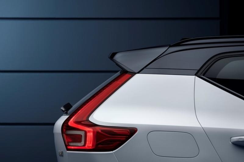Volvo reduce sus ventas un 10% en agosto debido a la crisis de los microchips
