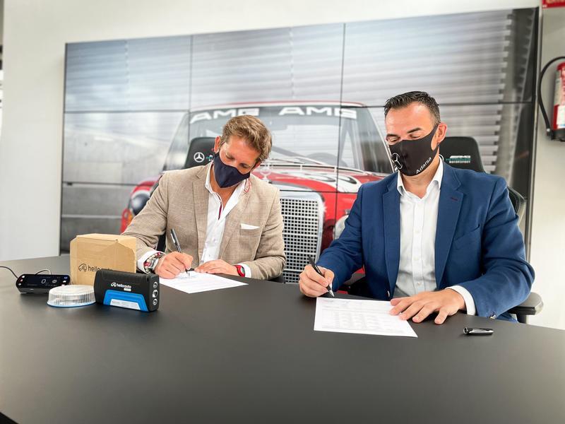 Hello Auto se alía con los concesionarios Adarsa para crecer en el norte de España