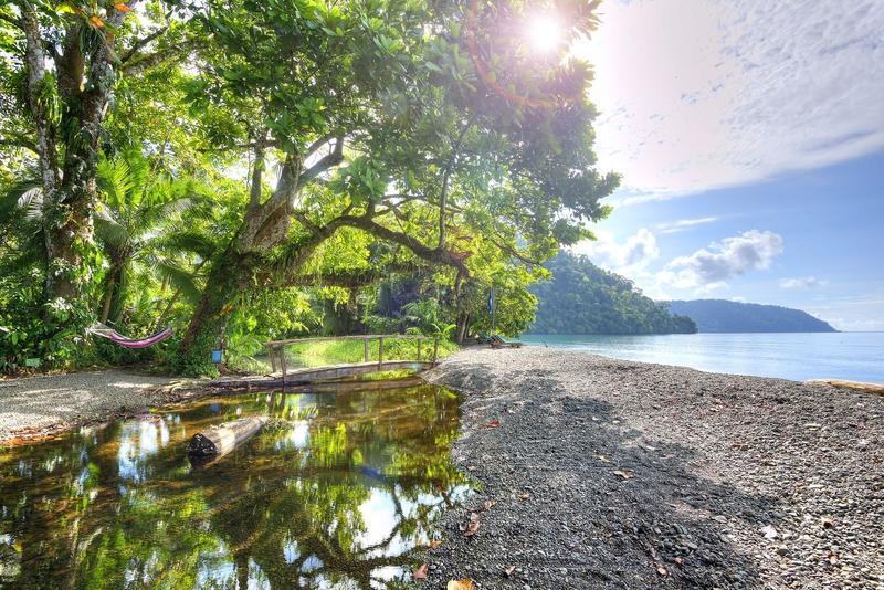 España es es segundo país que más visita Costa Rica, por detrás de Estados Unidos