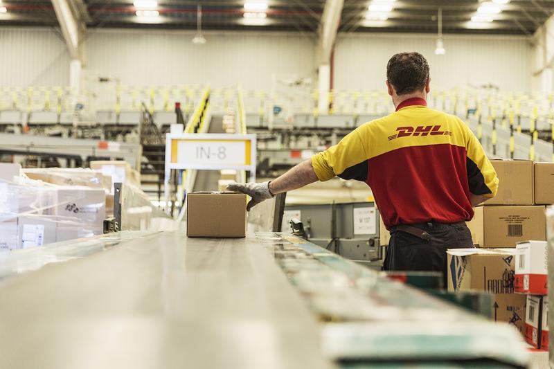 DHL invierte 50 M€ en la renovación íntegra de sistemas de clasificación en Madrid y Barcelona