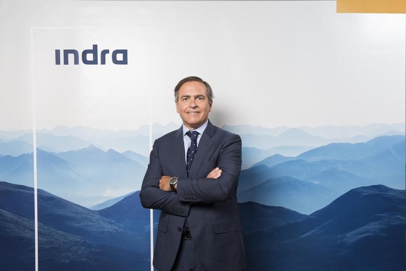 Indra se adjudica un contrato de 173 M€ para digitalizar la gestión de Eurocontrol