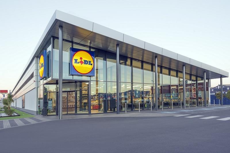 Lidl realizará una inversión récord de 1.500 millones en cuatro años para acelerar su expansión en España