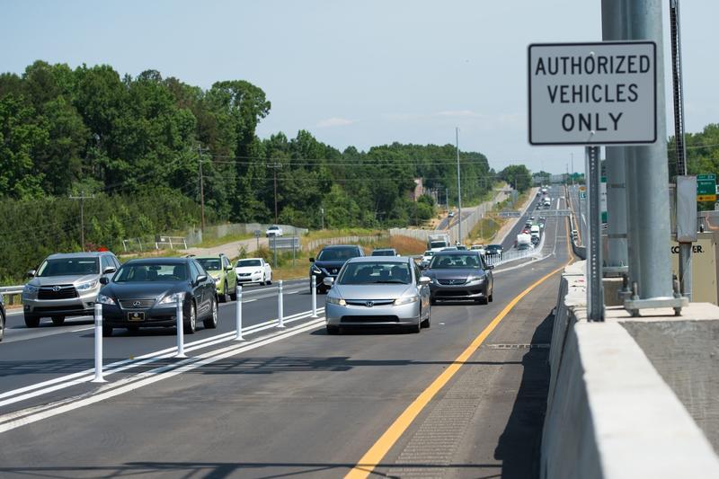 Ferrovial toma el control de una autopista en Estados Unidos por 159 millones de euros