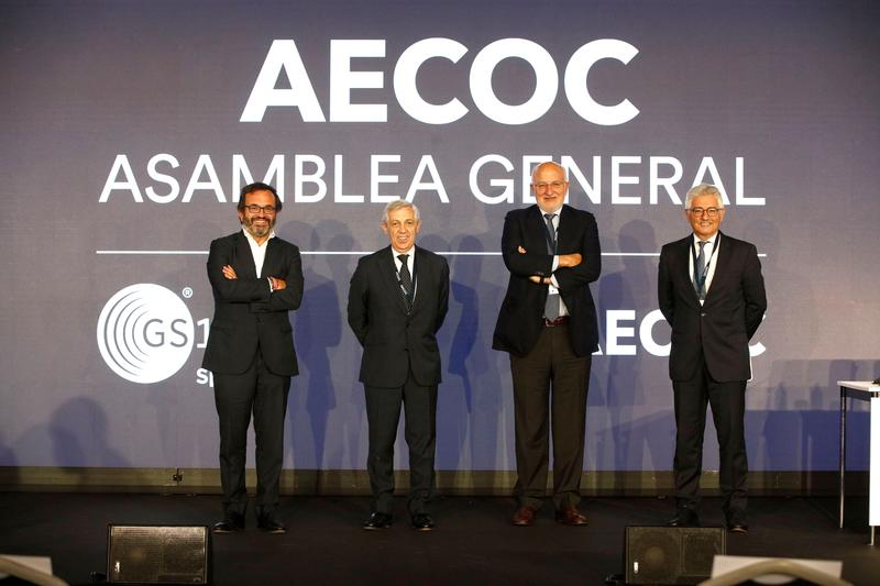 Aecoc conectará a empresas con 'startups' con su nueva plataforma de innovación abierta y colaborativa