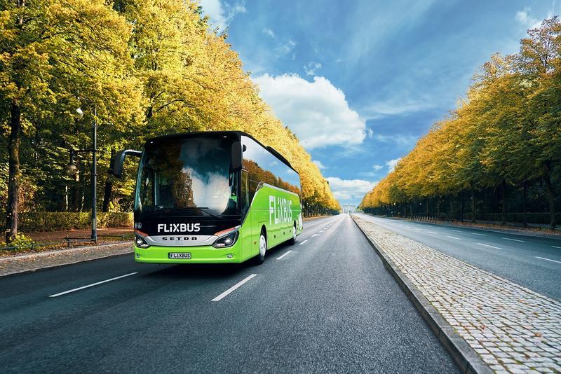 FlixBus roza la demanda anterior a la pandemia y transporta 250.000 viajeros en España en verano