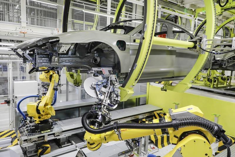 Los fabricantes de automóviles perderán unos 179.000 millones de euros por la crisis de los microchips