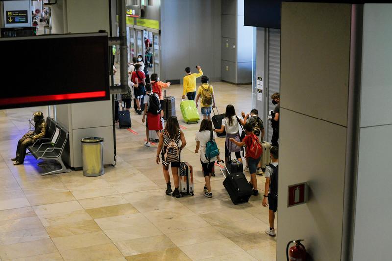 Los españoles quieren viajar en otoño al extranjero con ofertas de última hora