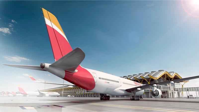 Constituida la comisión negociadora del ERTE de Iberia que afectará a 5.000 empleados