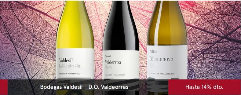 valdesil vinos
