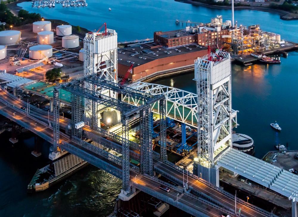 ACS convierte a EE.UU. en su mina de oro a base de cemento y hormigón