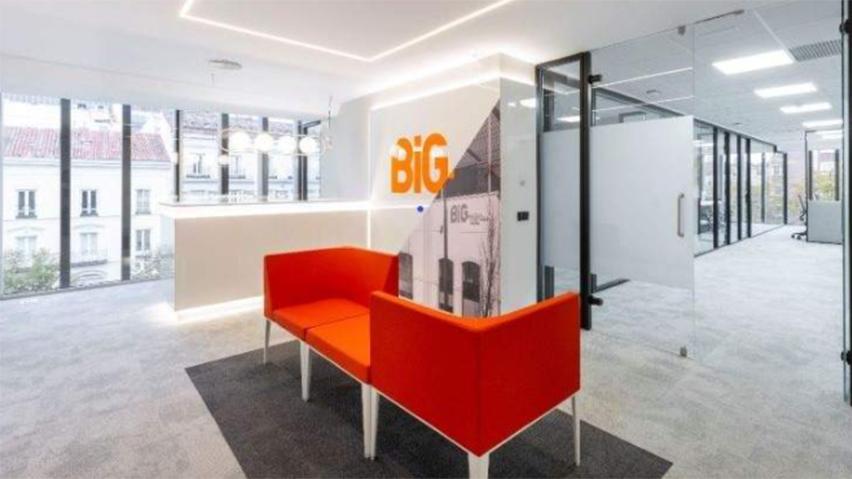 Banco BiG adquiere DIF Broker