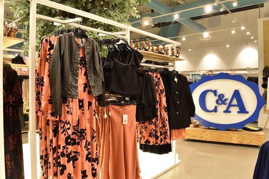C&A plantea el futuro del retail basado en el delivery