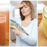 Cómo evitar los sofocos durante la menopausia