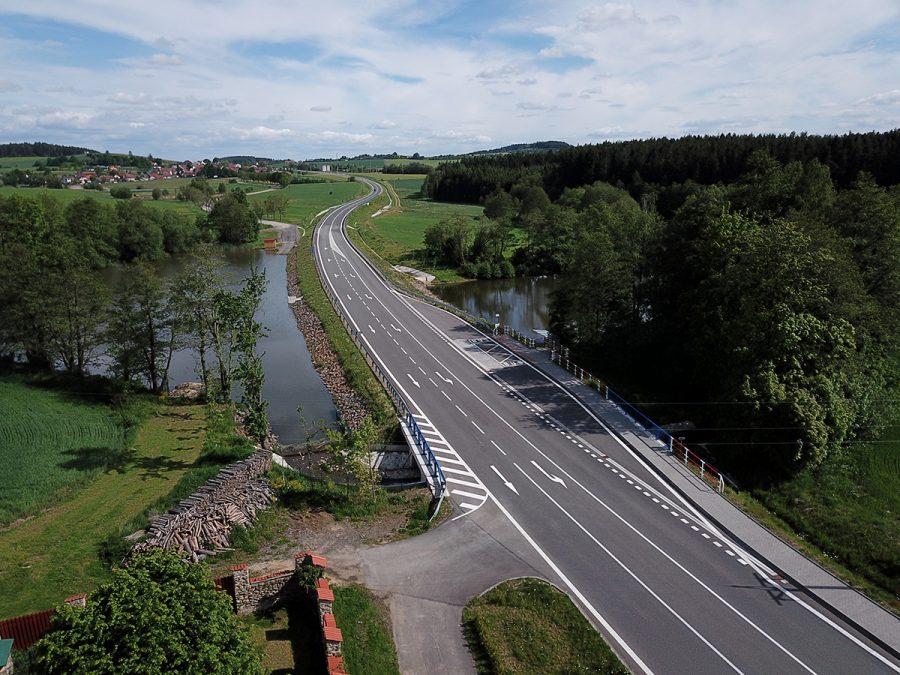 OHLA se abre hueco en República Checa con contratos de 125 millones