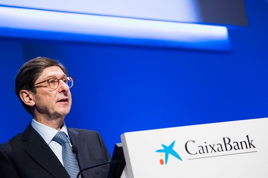 Goirigolzarri (CaixaBank) pide reformas que incentiven la creación de empresas