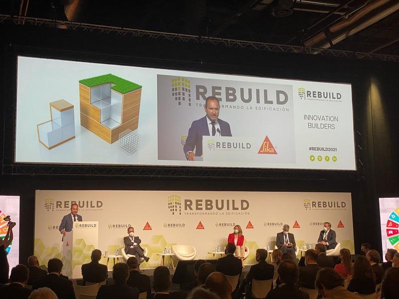 La construcción busca su futuro dentro de la sostenibilidad