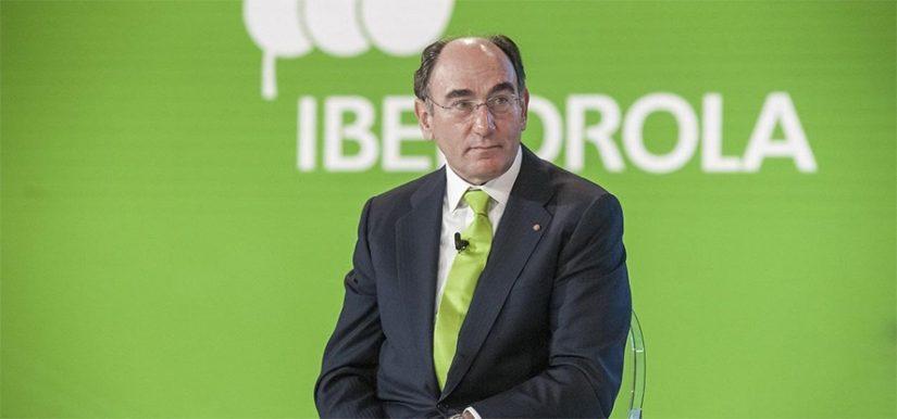 Ignacio Sanchez Galán Iberdrola