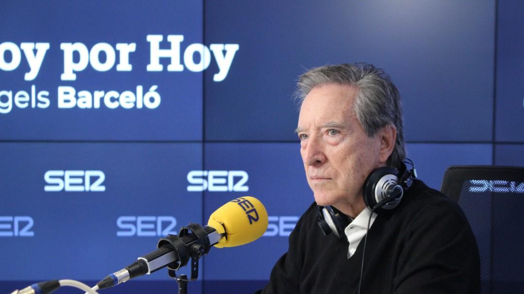 Iñaki Gabilondo deja la Cadena SER tras 35 años como estrella del Grupo Prisa