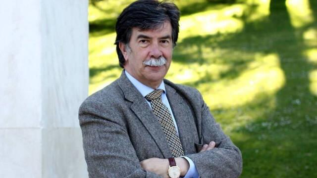 Javier Urra: «En la tele no se hace demasiado para elevar el nivel cultural de la sociedad»