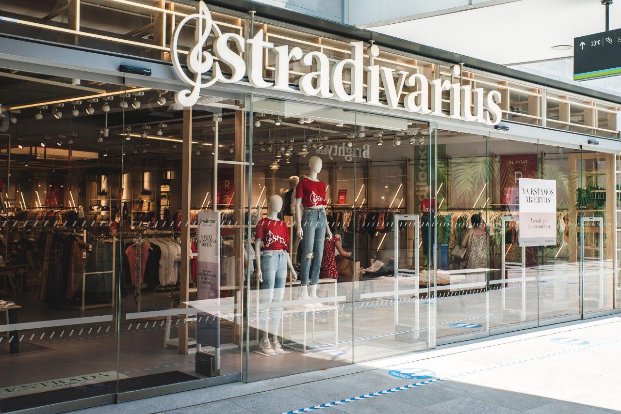 Estas son las diez novedades más chulas de Stradivarius para otoño