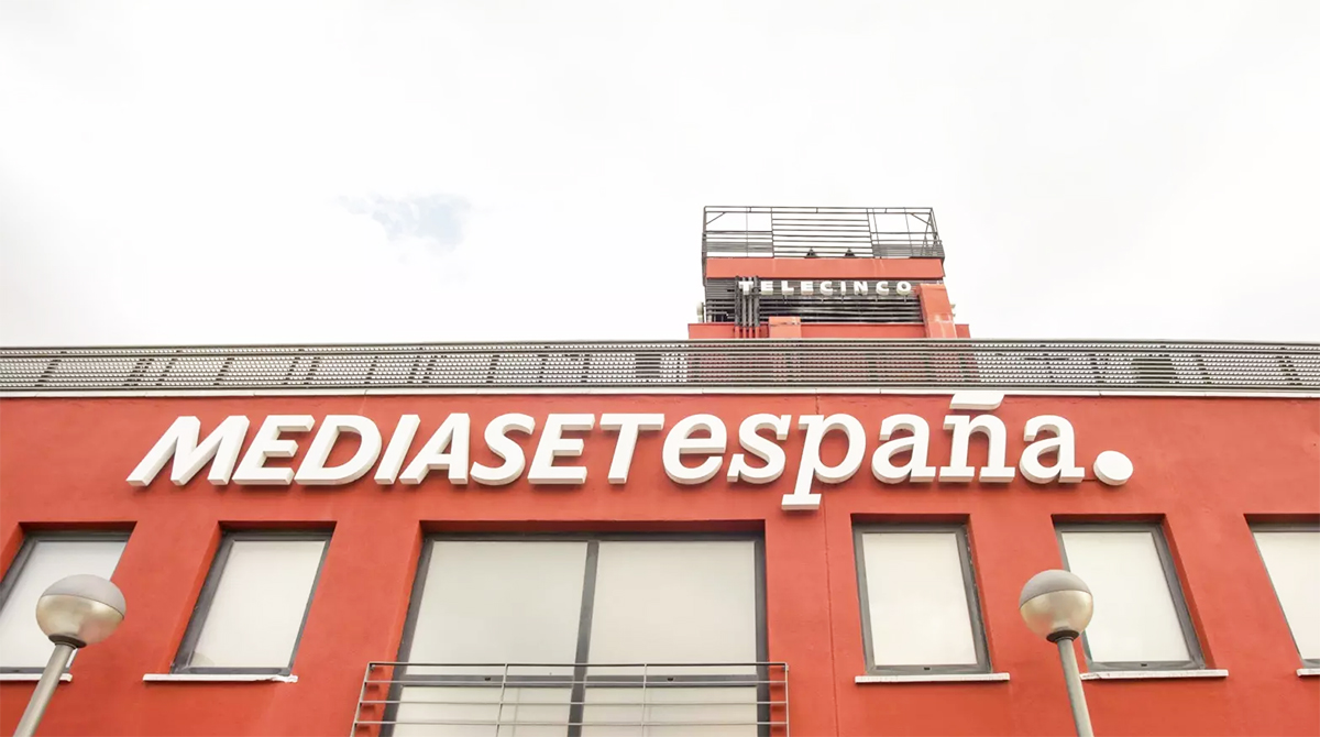 Mediaset España enfría la fusión italiana y activa un 'plan b'