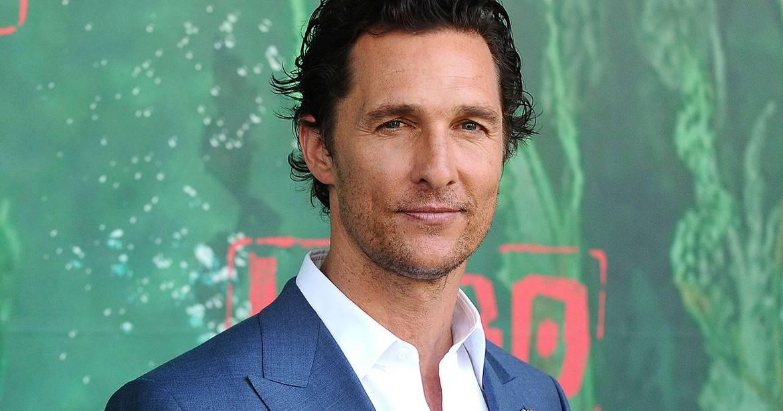 El Hormiguero: las películas más famosas de Matthew McConaughey