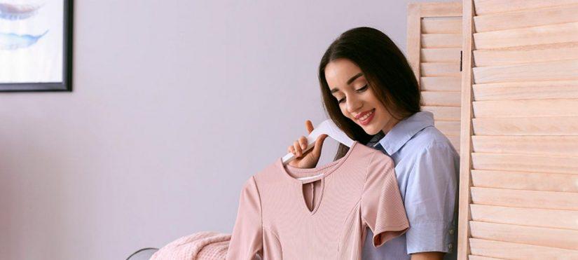 Revisa la ropa que estas usando Menopausia
