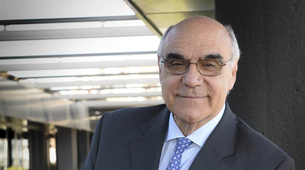 Salvador Alemany (Saba): «Ponemos los aparcamientos al servicio de la movilidad sostenible»