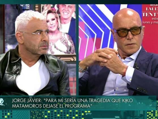 El desgaste de 'Sálvame' pasa factura en Telecinco, que pierde su imbatibilidad