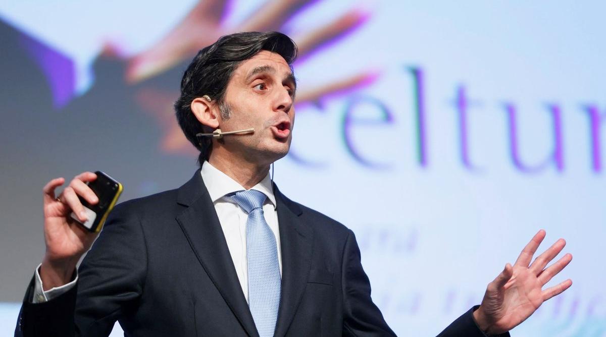 Telefónica entra en la pelea de los audiolibros pese a la venta de Nubico