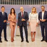 La nueva Telemadrid estudia el lanzamiento de un magazine vespertino que supla a 'Está pasando'