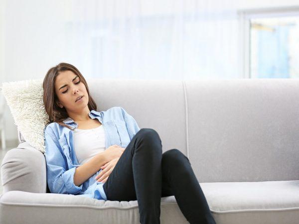 Variación del periodo menstrual