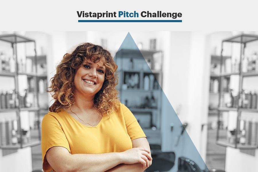Vistaprint lanza el reto Vistaprint Pitch Challenge con el objetivo de apoyar a las pequeñas empresas españolas