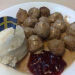 Cómo hacer en casa las albóndigas suecas que sirven en IKEA