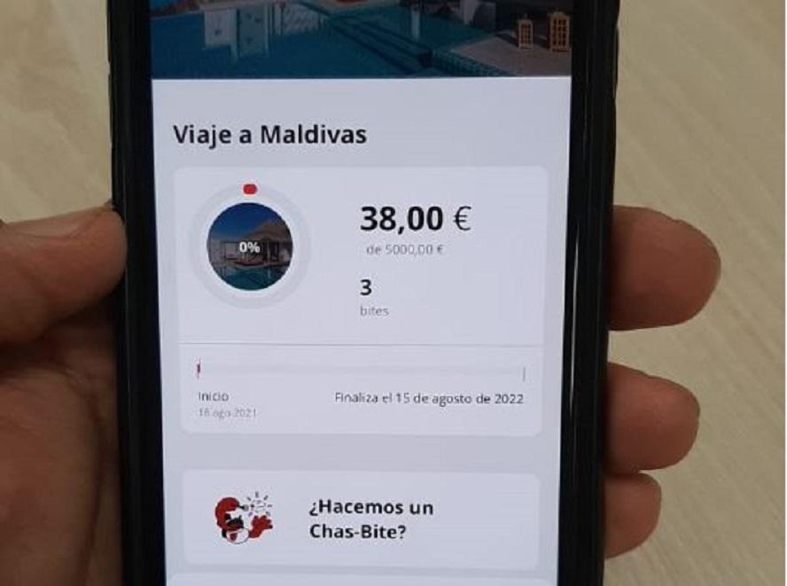 Mapfre lanza B-Bites, una app gratuita que automatiza el ahorro según el estilo de vida