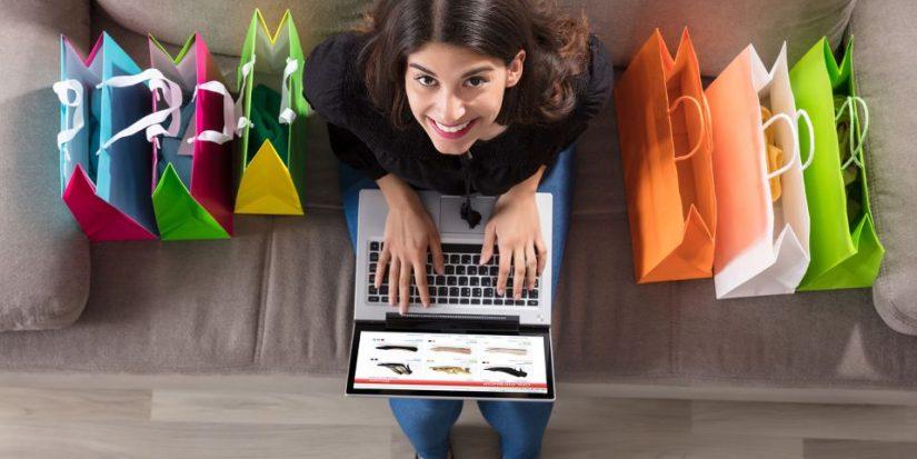 crear una tienda online shopify