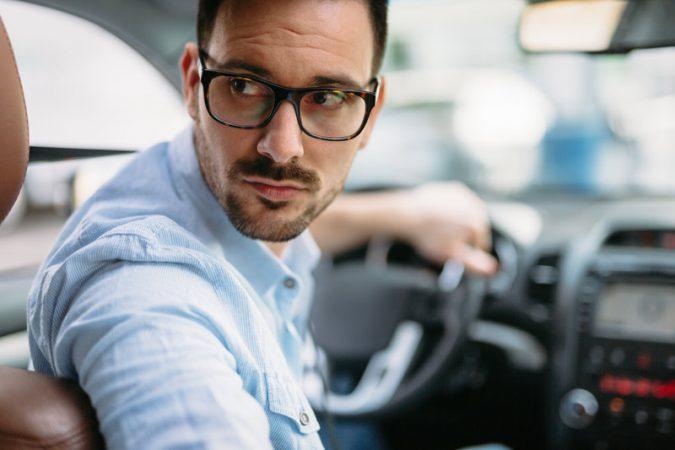 documentacion vehiculo y conductor espana