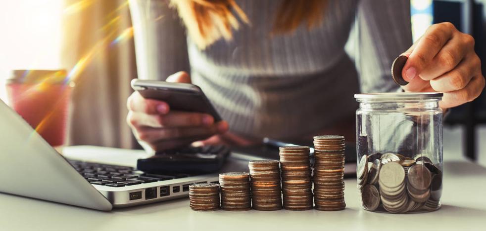 Cómo conseguir dinero rápido para emprender