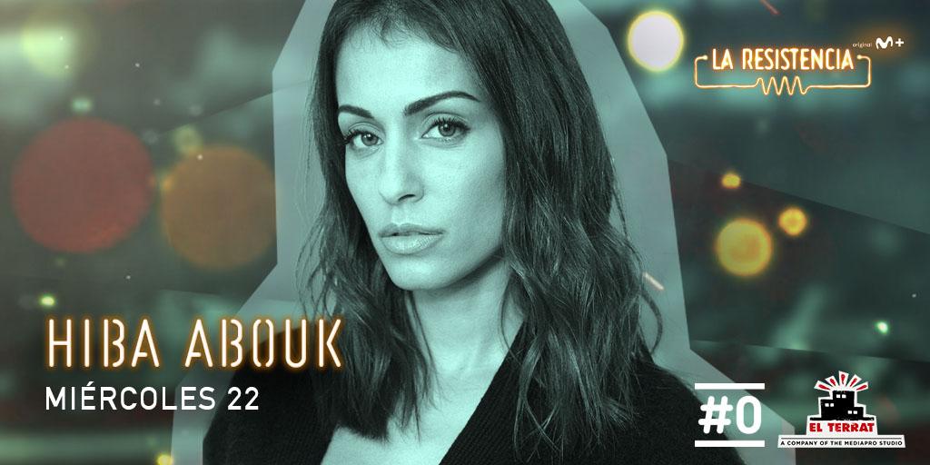 La Resistencia: ¿Qué ha sido de Hiba Abouk tras su éxito con 'El Príncipe'?