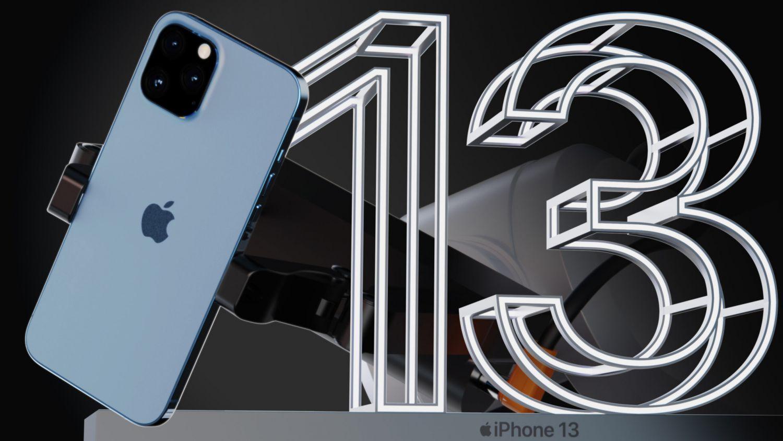 Precio, diseño y más: así ha sido la presentación del iPhone 13