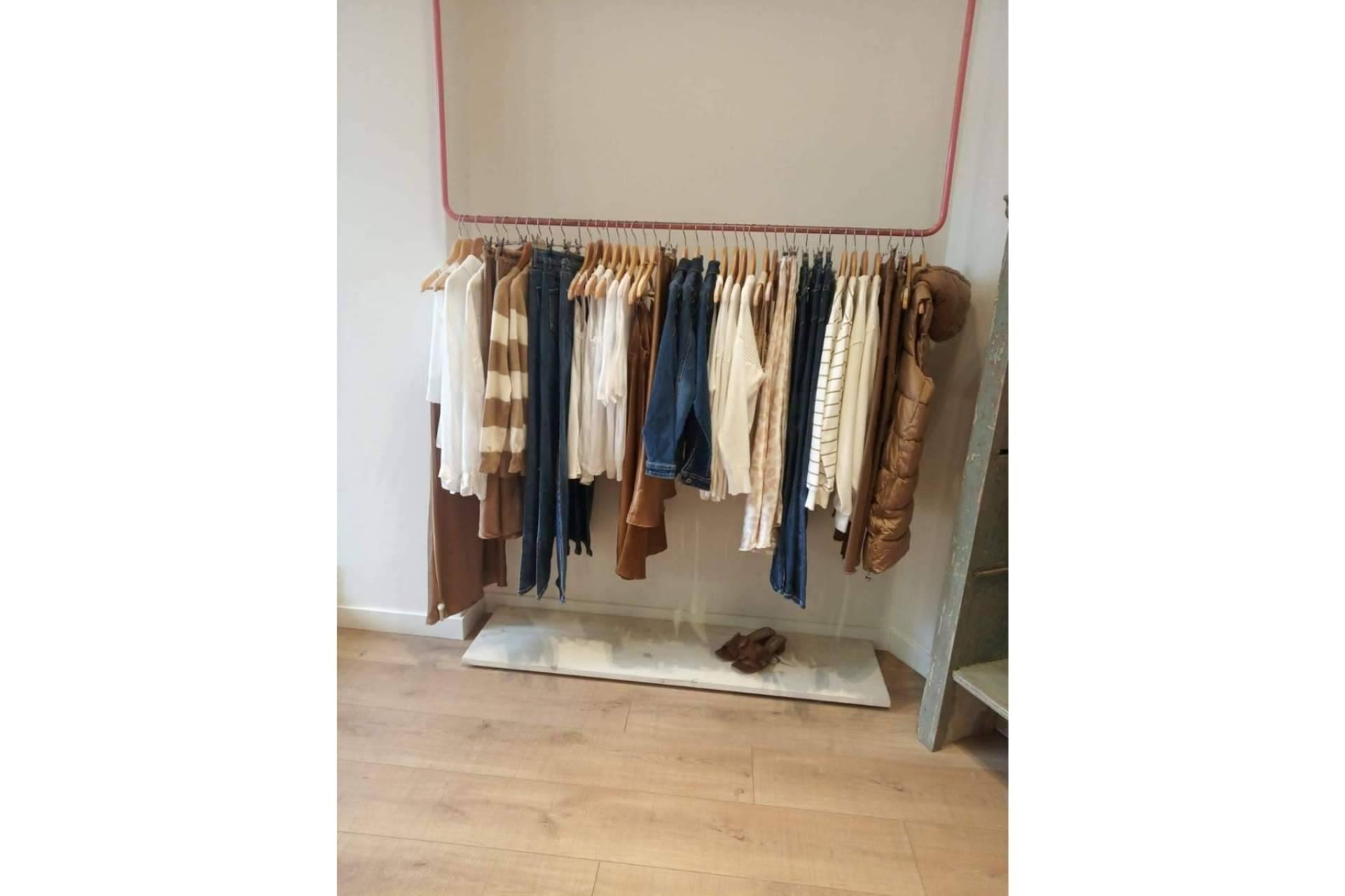 Las tendencias de moda para la temporada de otoño llegan a The Closet