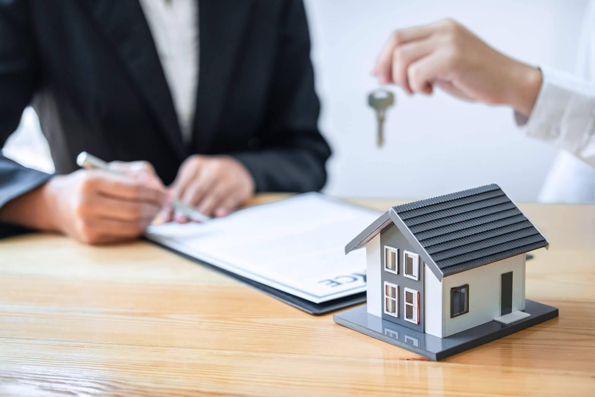 la importancia de un departamento financiero propio a la hora de recibir un préstamo hipotecario en tiempos de COVID-19