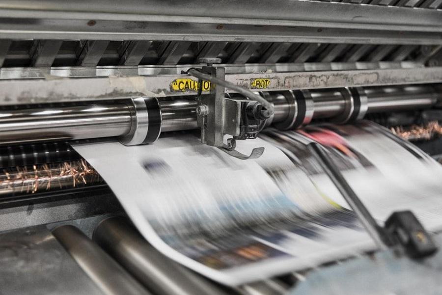 La importancia de tener un trabajo de imprenta al día siguiente para tu empresa