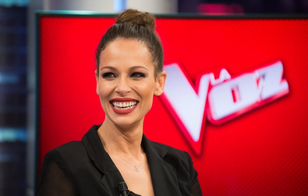 La Voz Eva González