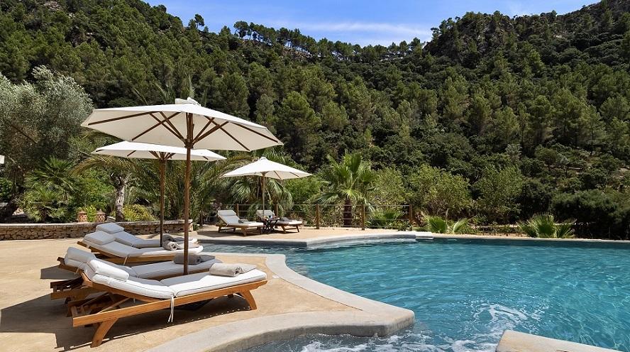 Mallorca, primer destino del lujo ecológico de Eco Hotels & Resorts en Europa
