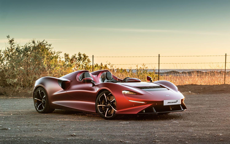 McLaren, Ford, Alpine… ediciones exclusivas al alcance de pocos bolsillos
