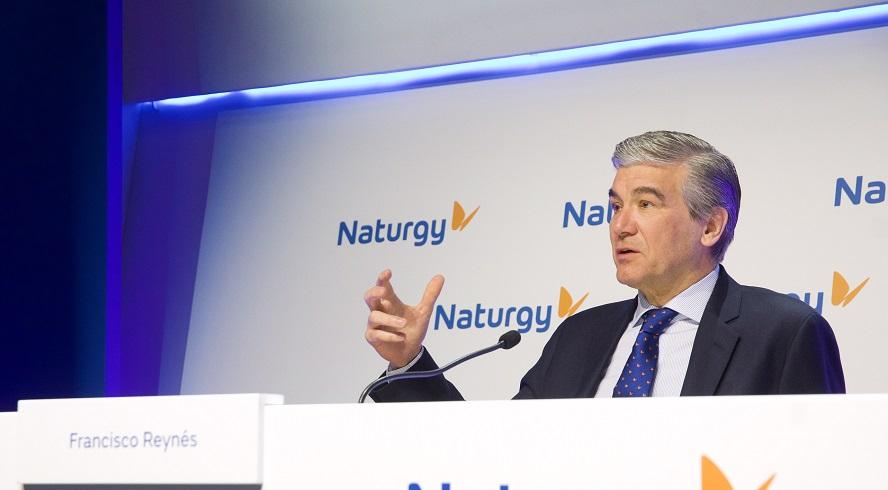 Las acciones de Naturgy aguantan el primer día tras la opa