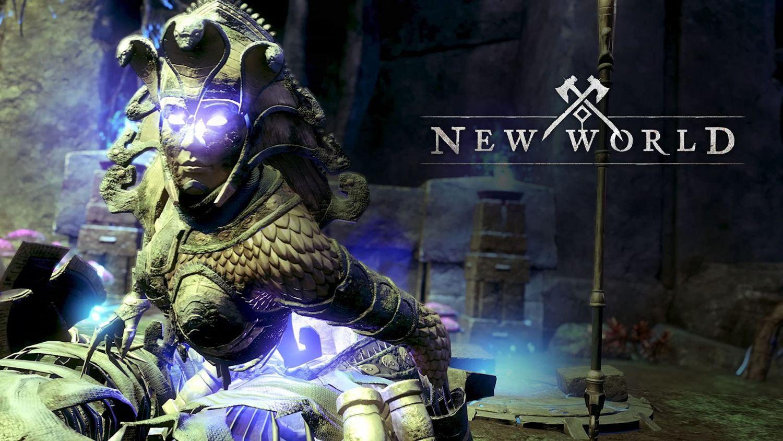 'New World': estos son los requisitos mínimos para jugar en PC